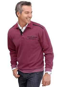 catamaran sweatshirt roze