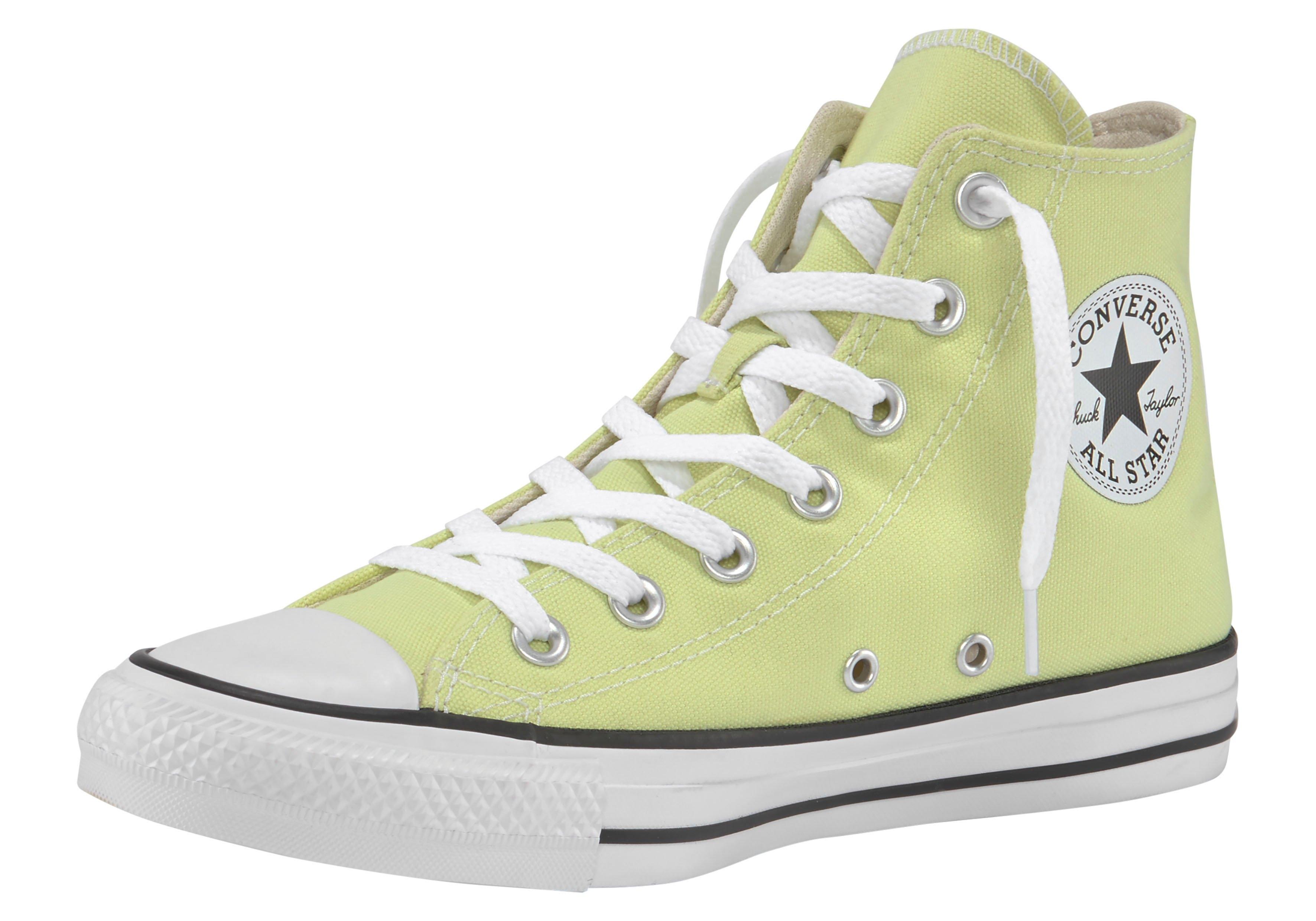 Converse sneakers »CTAS SEASONAL Colour HI« veilig op otto.nl kopen