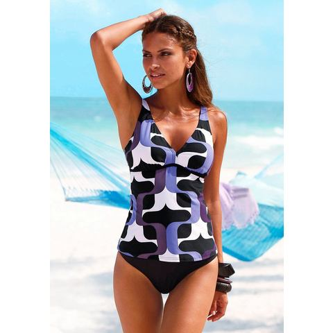 NU 15% KORTING: Beugeltankini, s.Oliver