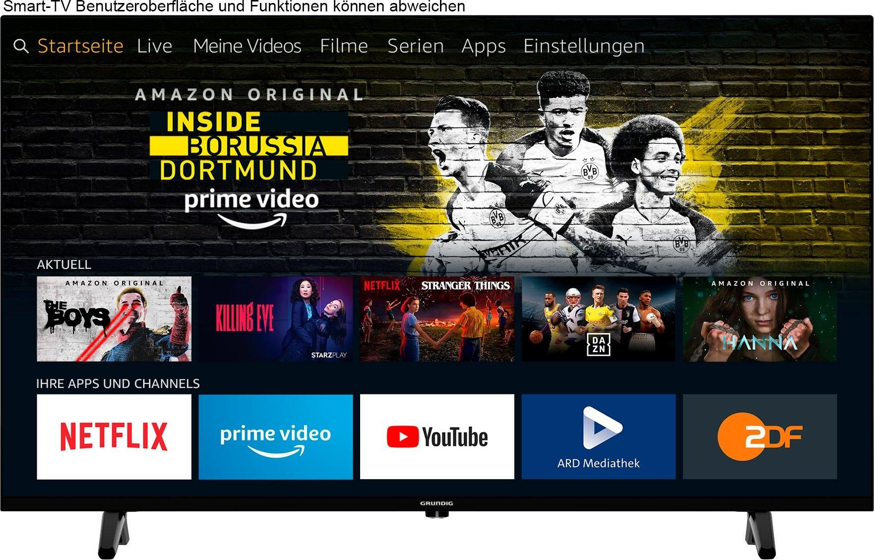 Grundig »40 VOE 61 - Fire TV Edition« LED-TV goedkoop op otto.nl kopen