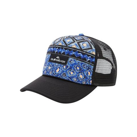 Quiksilver trucker-cap Leash Pull