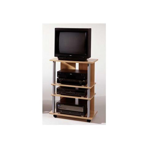 Tv-rek Variant bruine eik