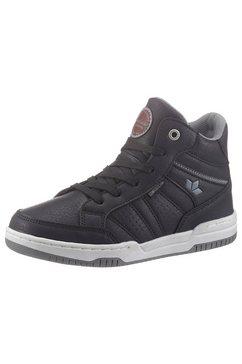 lico sneakers »slade« zwart