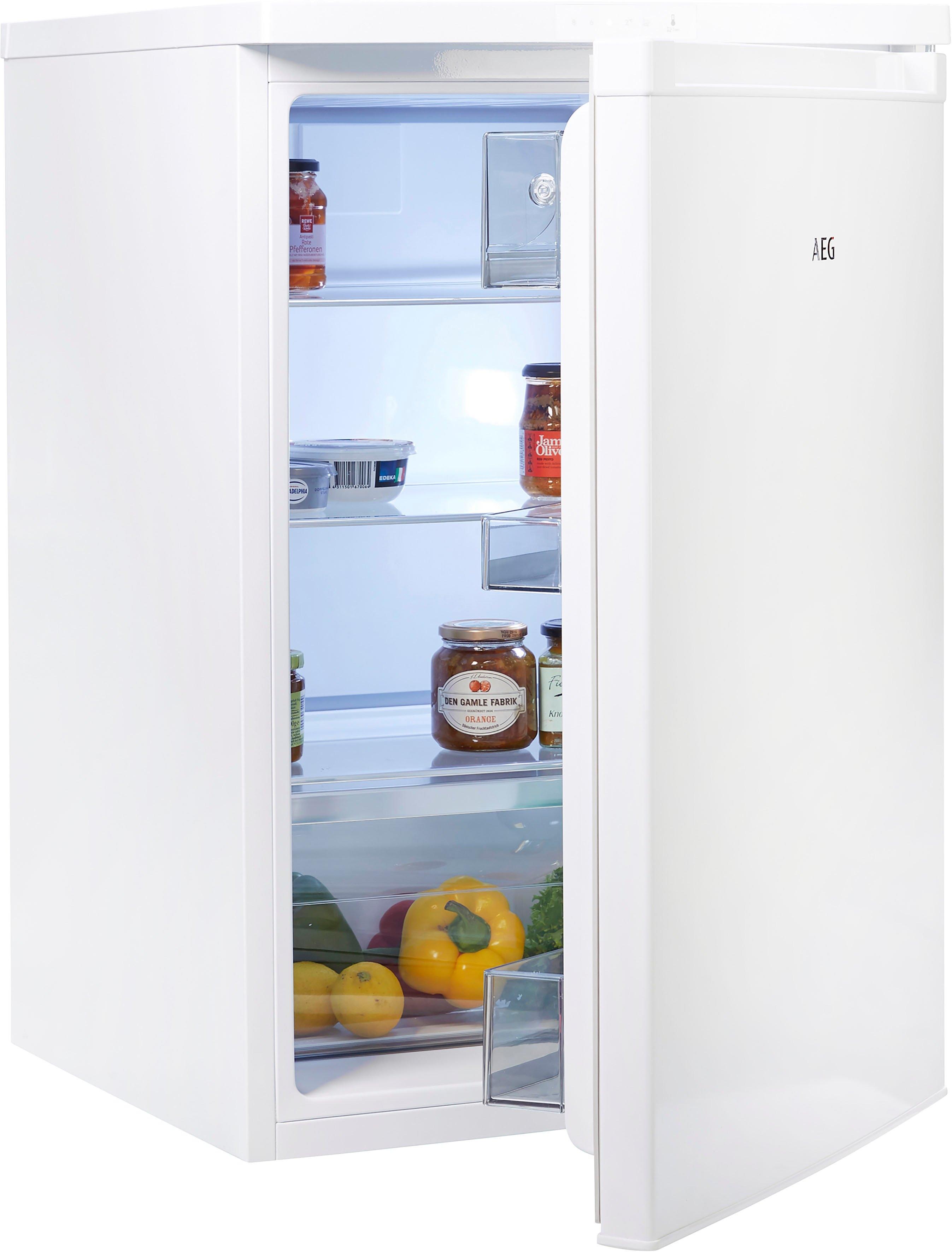 AEG »RTE814D1AW« koelkast online kopen op otto.nl