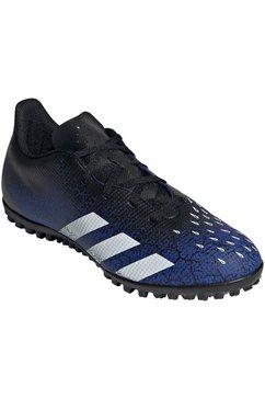 adidas performance voetbalschoenen »predator freak 4 tf« blauw