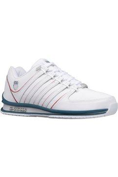 k-swiss sneakers »rinzler sp« wit