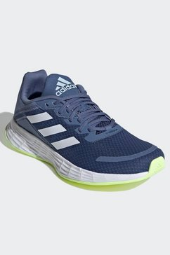 adidas performance runningschoenen »duramo sl« blauw