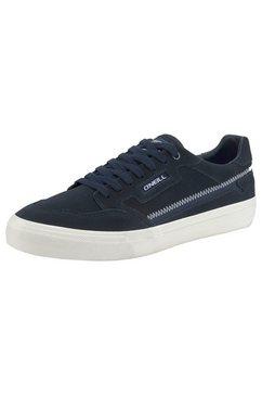 o'neill sneakers blauw
