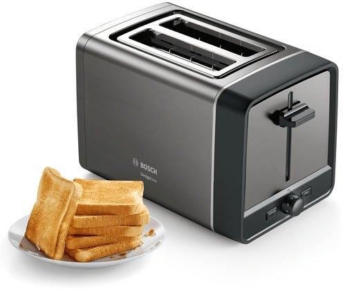 BOSCH »TAT5P425 DesignLine« toaster voordelig en veilig online kopen