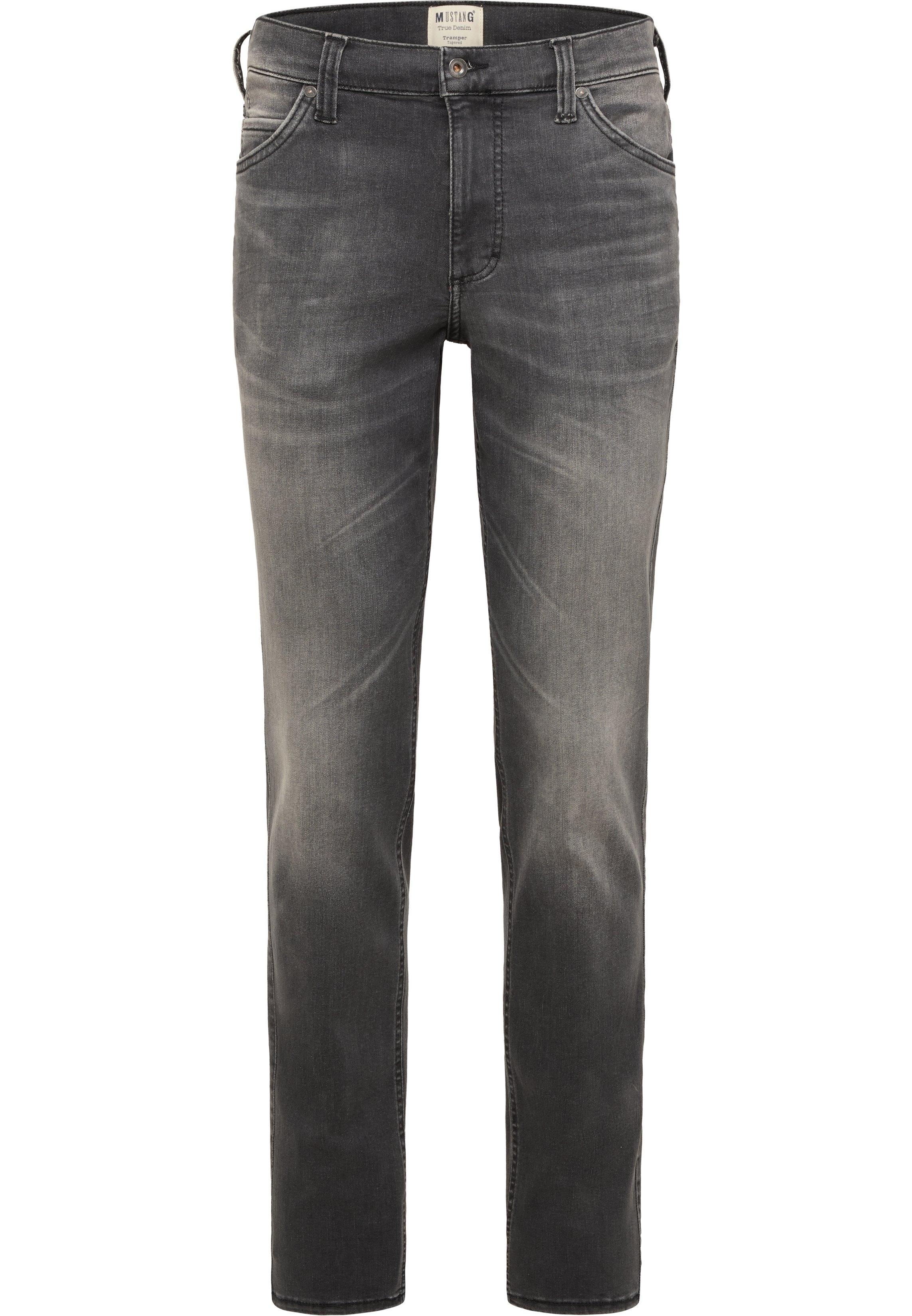 Op zoek naar een MUSTANG jeans »Tramper Tapered«? Koop online bij OTTO