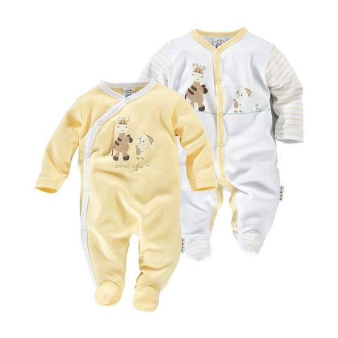 Pyjama, set van 2, Babyworld