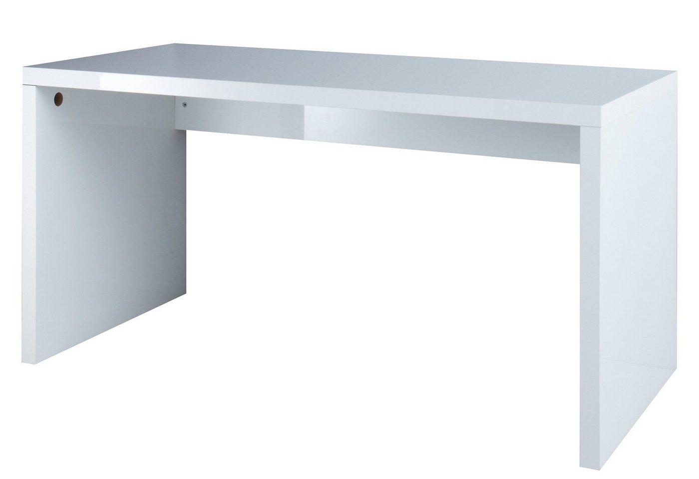 Bureau, breedte 150 cm
