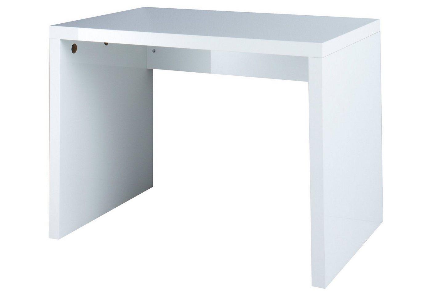 Bureau, breedte 100 cm