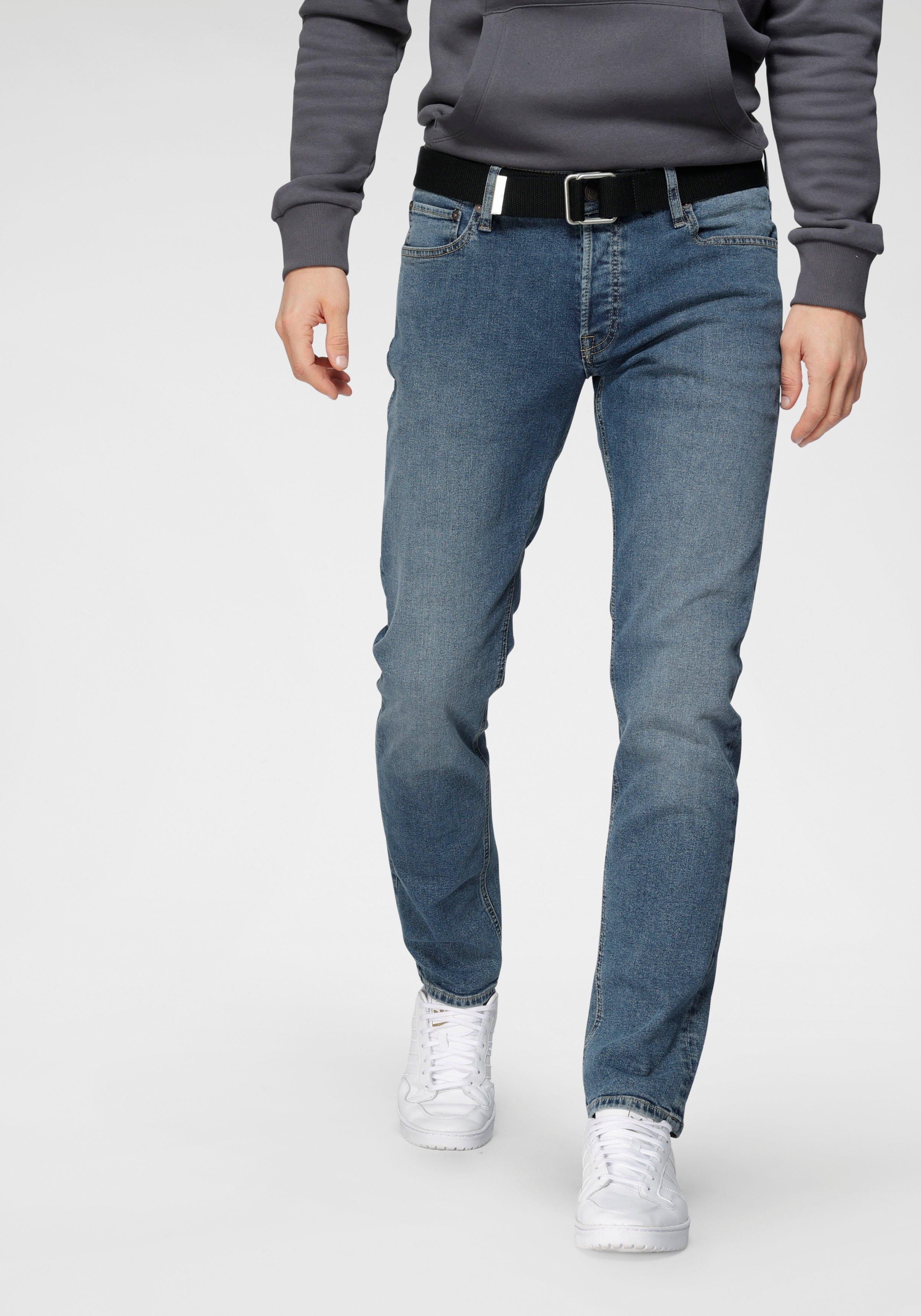Jack & Jones slim fit jeans GLENN voordelig en veilig online kopen