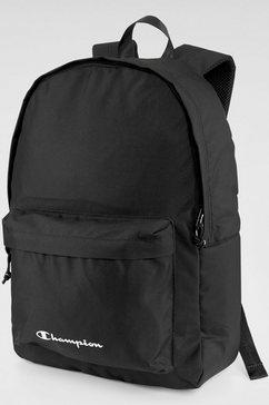 champion sportrugzak »backpack« zwart