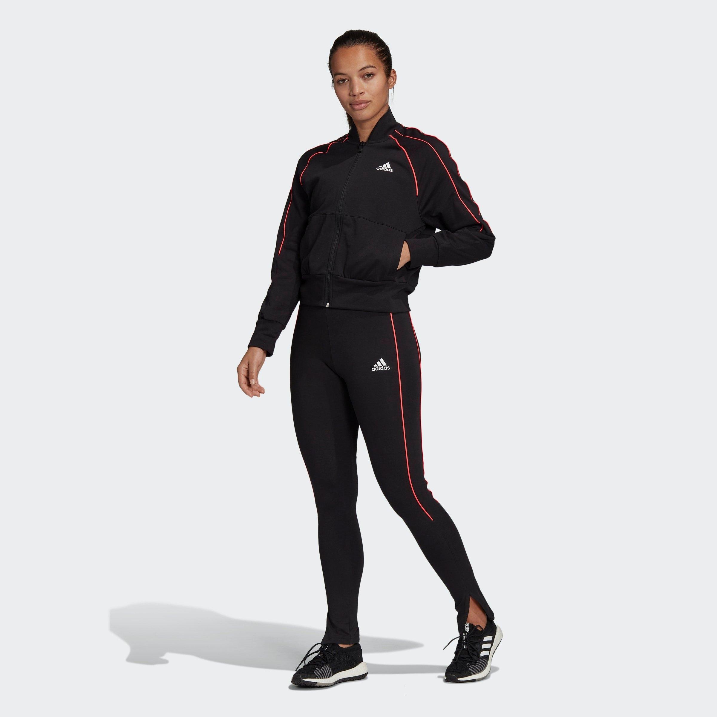 adidas Performance trainingspak »TRACKSUIT TEAMSPORT« nu online bestellen