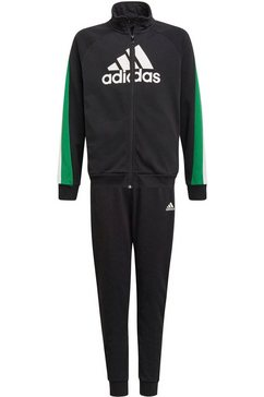 adidas performance joggingpak »b bos cot ts« zwart