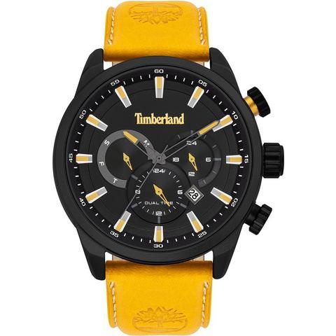 NU 20% KORTING: Timberland multifunctioneel horloge MILLWAY, TBL16002JLAB.02