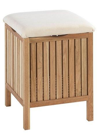 wasmand kopen handige wasmanden vanaf 22 99 otto. Black Bedroom Furniture Sets. Home Design Ideas