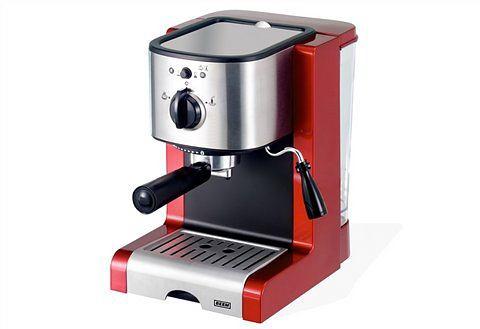 Professioneel espresso-apparaat, Beem, 'Espresso Perfect Crema Plus'