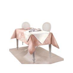 dohle tafellaken roze
