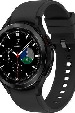 samsung smartwatch galaxy watch 4 classic 46mm lte zwart