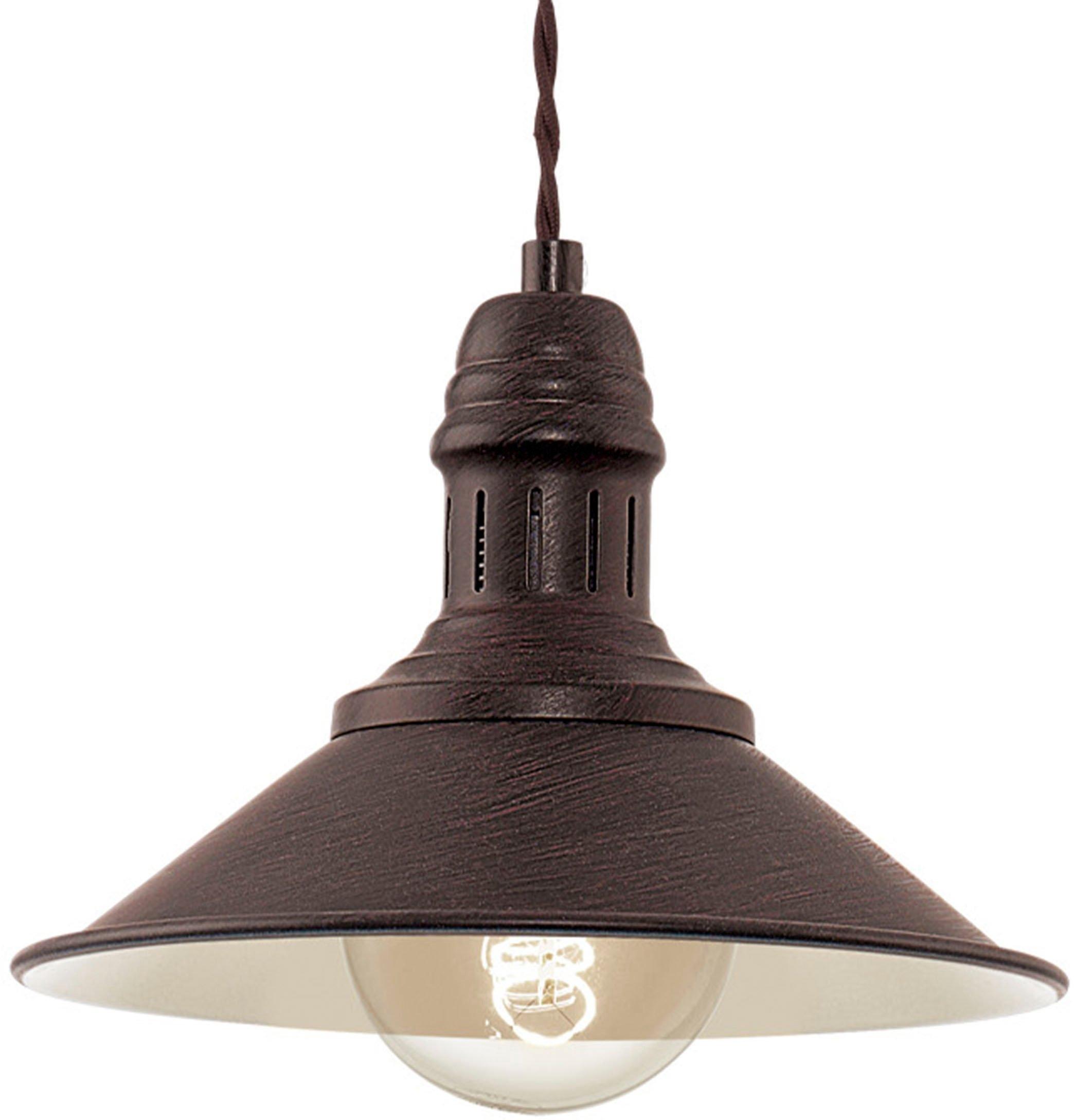 EGLO hanglamp STOCKBURY Hanglicht, hanglamp voordelig en veilig online kopen