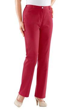 cosma functionele broek rood