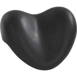 wenko nekkussen »tropic« zwart