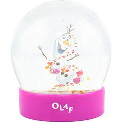 paladone »frozen 2 schneekugel« sneeuwbol multicolor