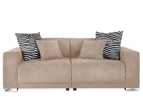 big sofa online kopen otto. Black Bedroom Furniture Sets. Home Design Ideas