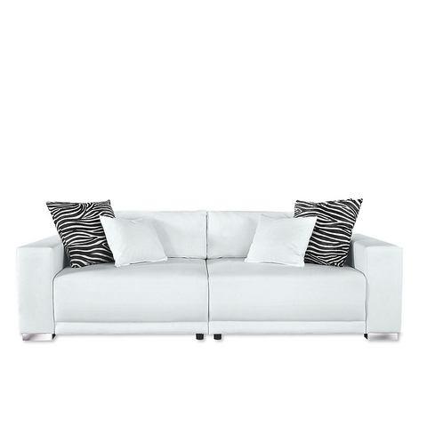woonkamer extra groot bankstel beige Big sofa 16