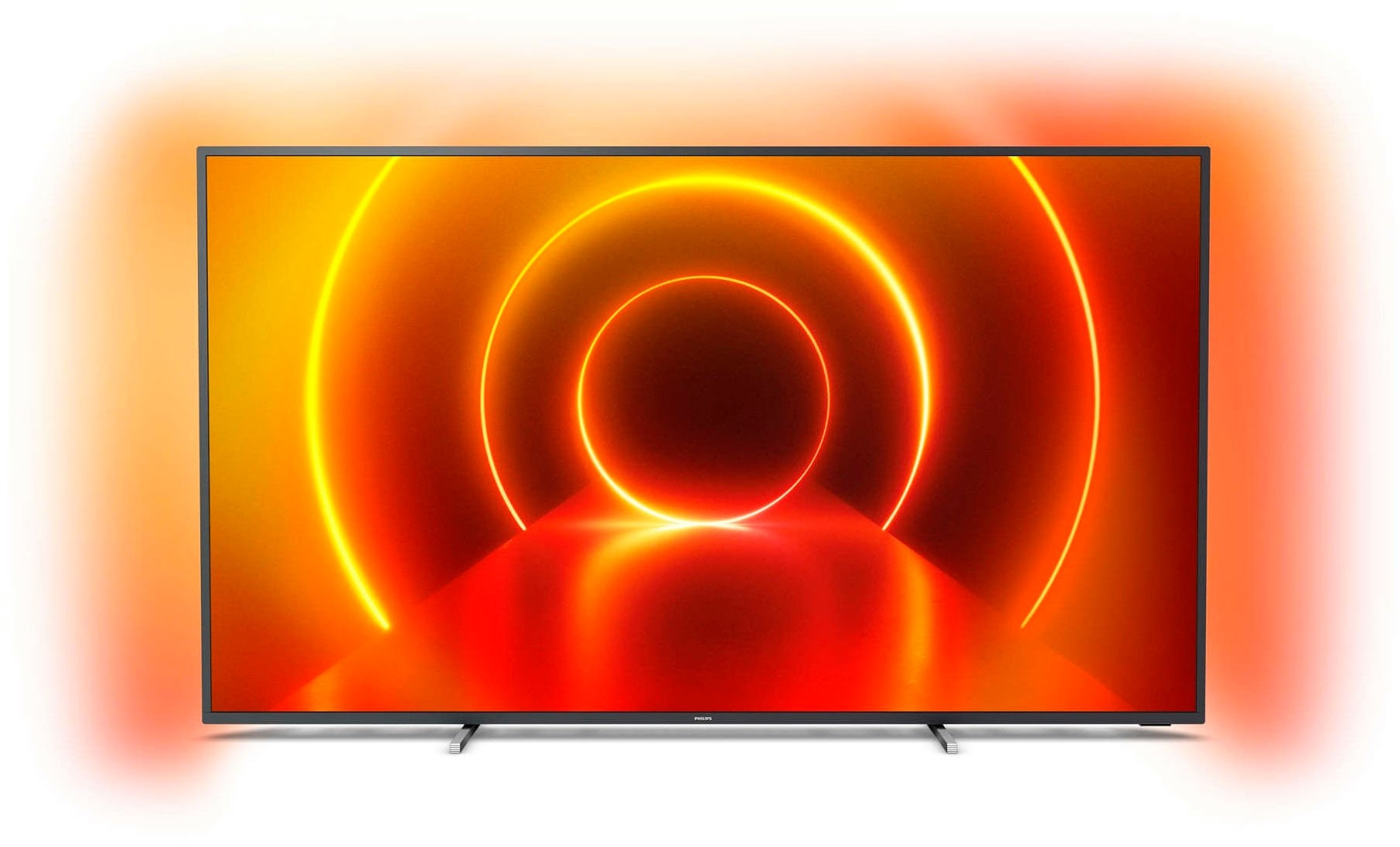 Philips »75PUS7805« LED-TV nu online kopen bij OTTO