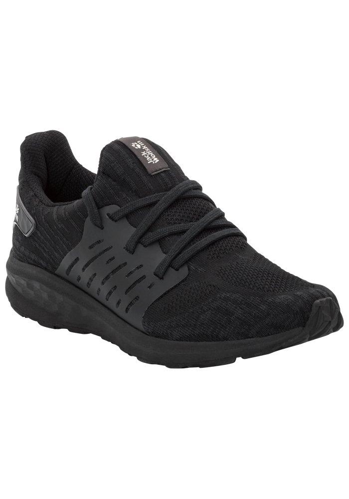 Jack Wolfskin sneakers »COOGEE KNIT LOW M« nu online bestellen