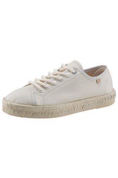 verbenas sneakers beige