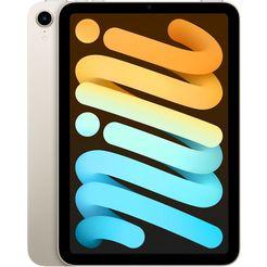 """apple tablet ipad mini wifi (2021), 8,3 """", ipados beige"""