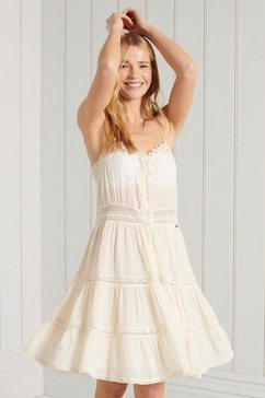 superdry zomerjurk alana cami dress