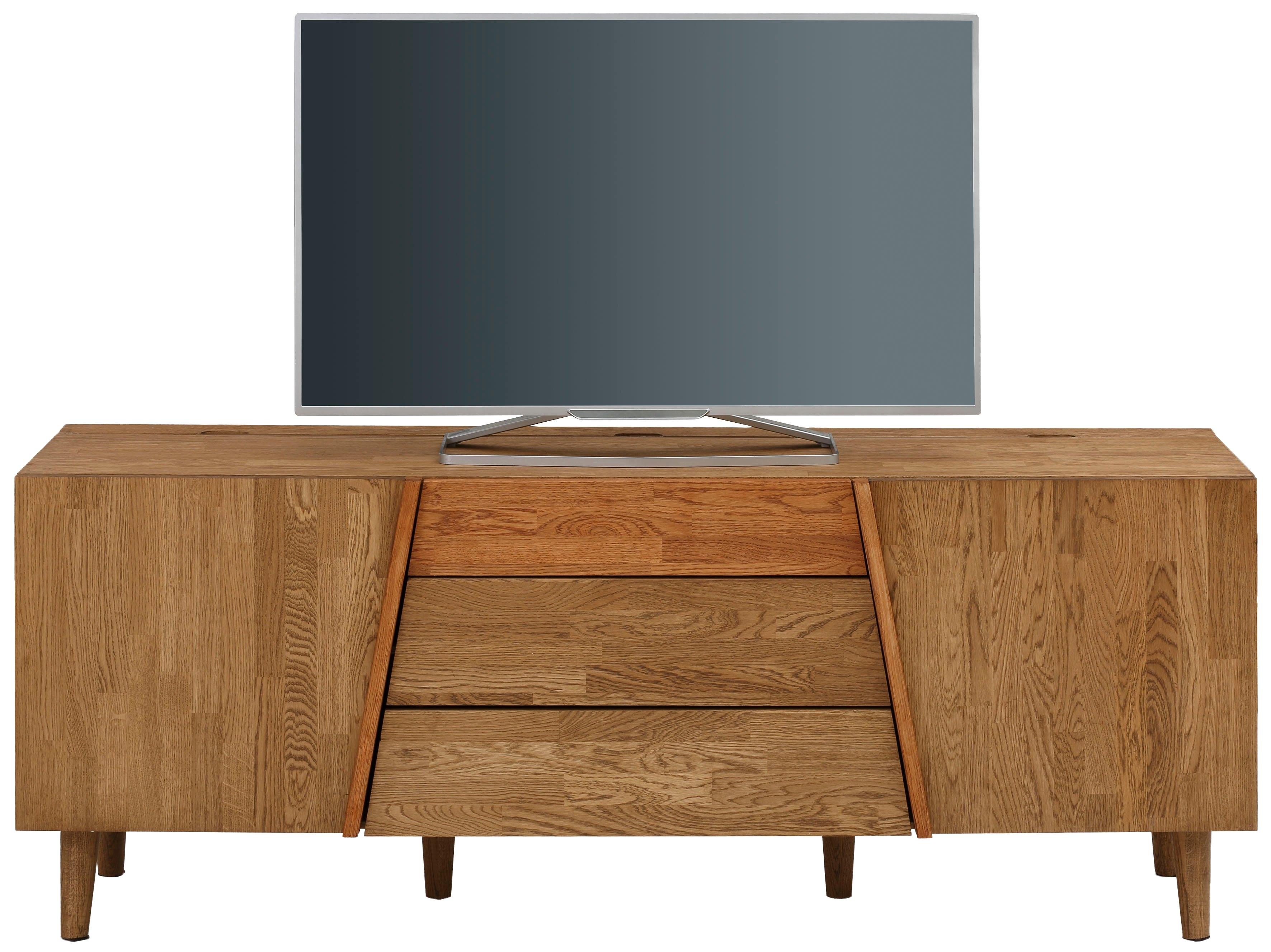 Premium collection by Home affaire tv-meubel »Ines« - verschillende betaalmethodes