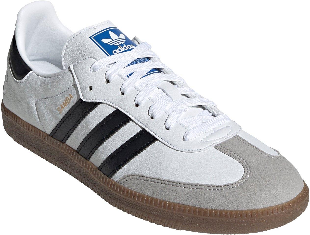 adidas Originals sneakers »SAMBA VEGAN« nu online bestellen