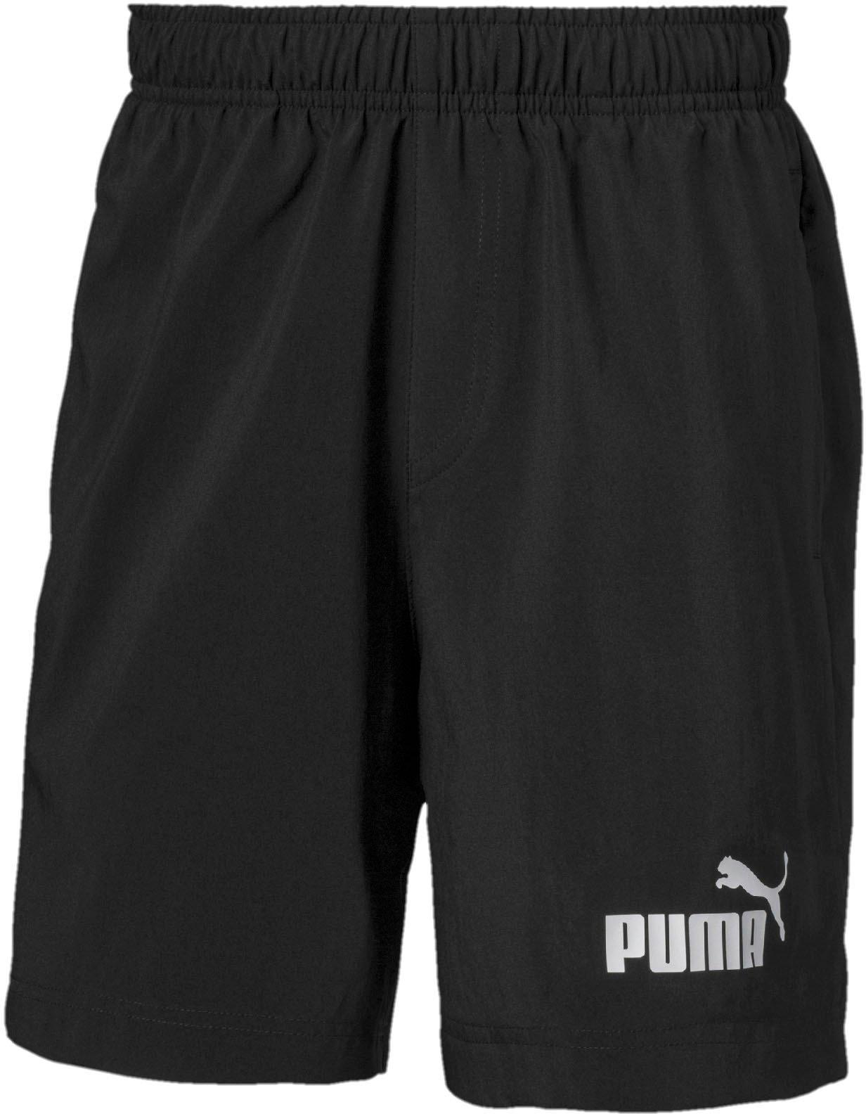 PUMA short ESS Woven Shorts 5