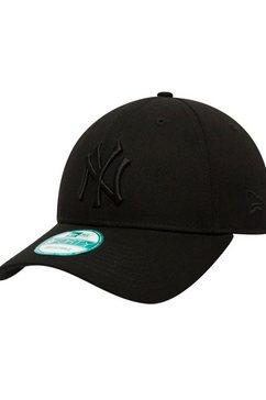 new era baseballcap »league essential 9forty league new york yankees« zwart