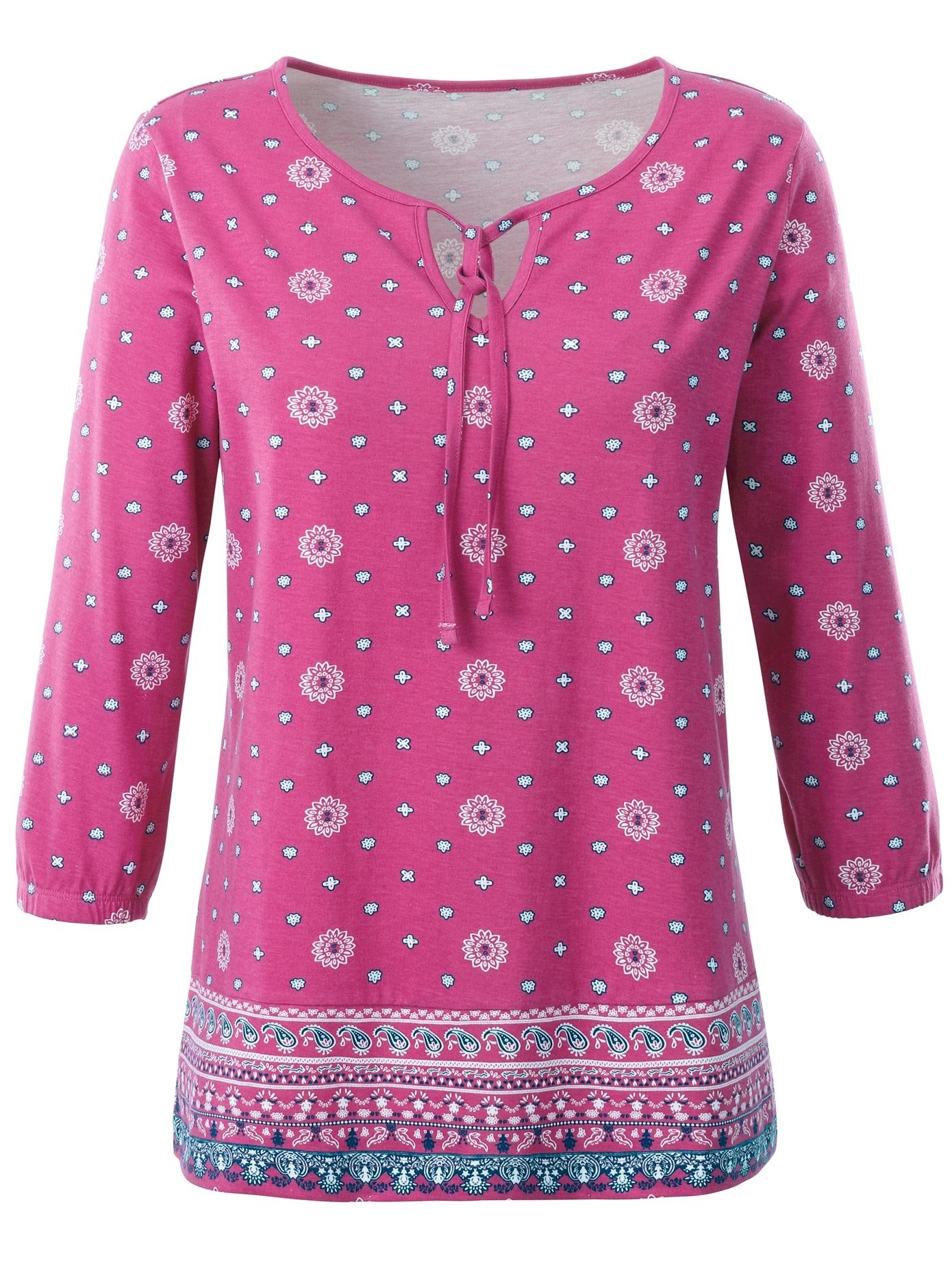 Op zoek naar een Classic Inspirationen shirt met ronde hals? Koop online bij OTTO