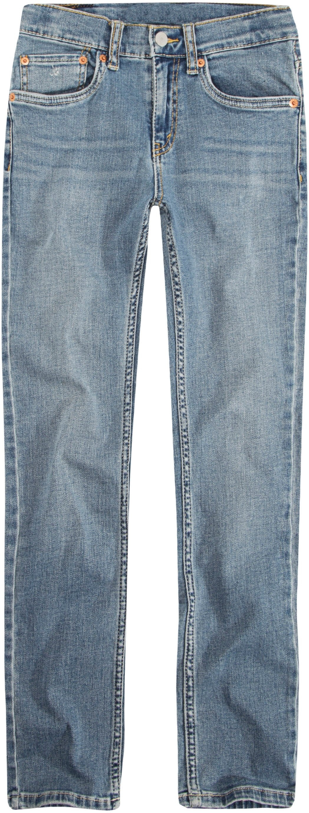 Levi's Kidswear stretch jeans »LVB 512 SLIM TAPER JEAN« - verschillende betaalmethodes