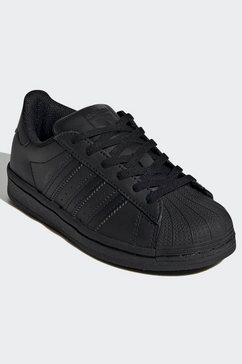 adidas originals sneakers »superstar j-c« zwart