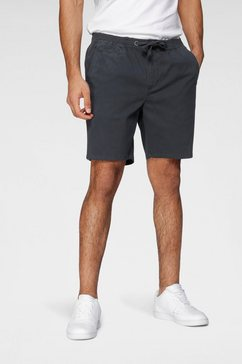 superdry short blauw