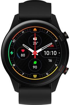 xiaomi smartwatch mi watch zwart