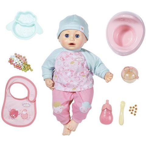 Baby Annabell Annabell Fütterspaß, 43 cm babypop
