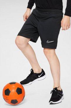 nike trainingsshort »nike dri-fit academy soccer shorts« zwart