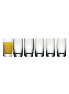 Drinkglazen,»Easy« (set van 6)