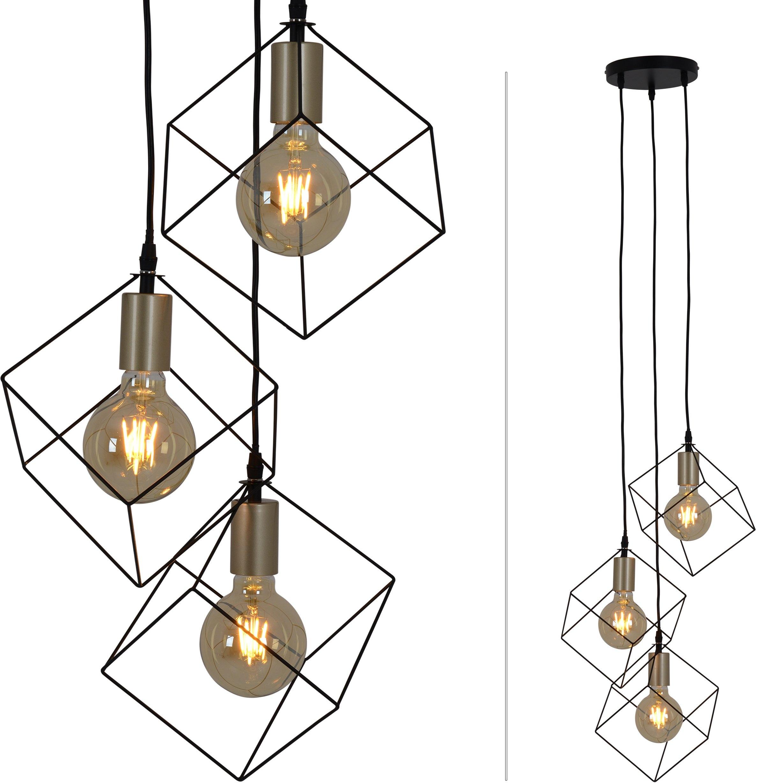 näve hanglamp Canto Hanglicht, hanglamp (1 stuk) bestellen: 30 dagen bedenktijd